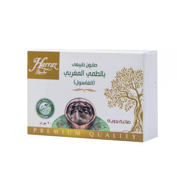 صابون الطمى المغربى